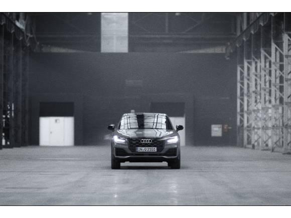 """El nuevo Q2 protagonista del anuncio de Audi para """"El Clásico"""""""