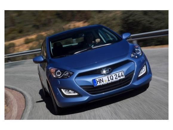 Vídeo: Hyundai i30 2012