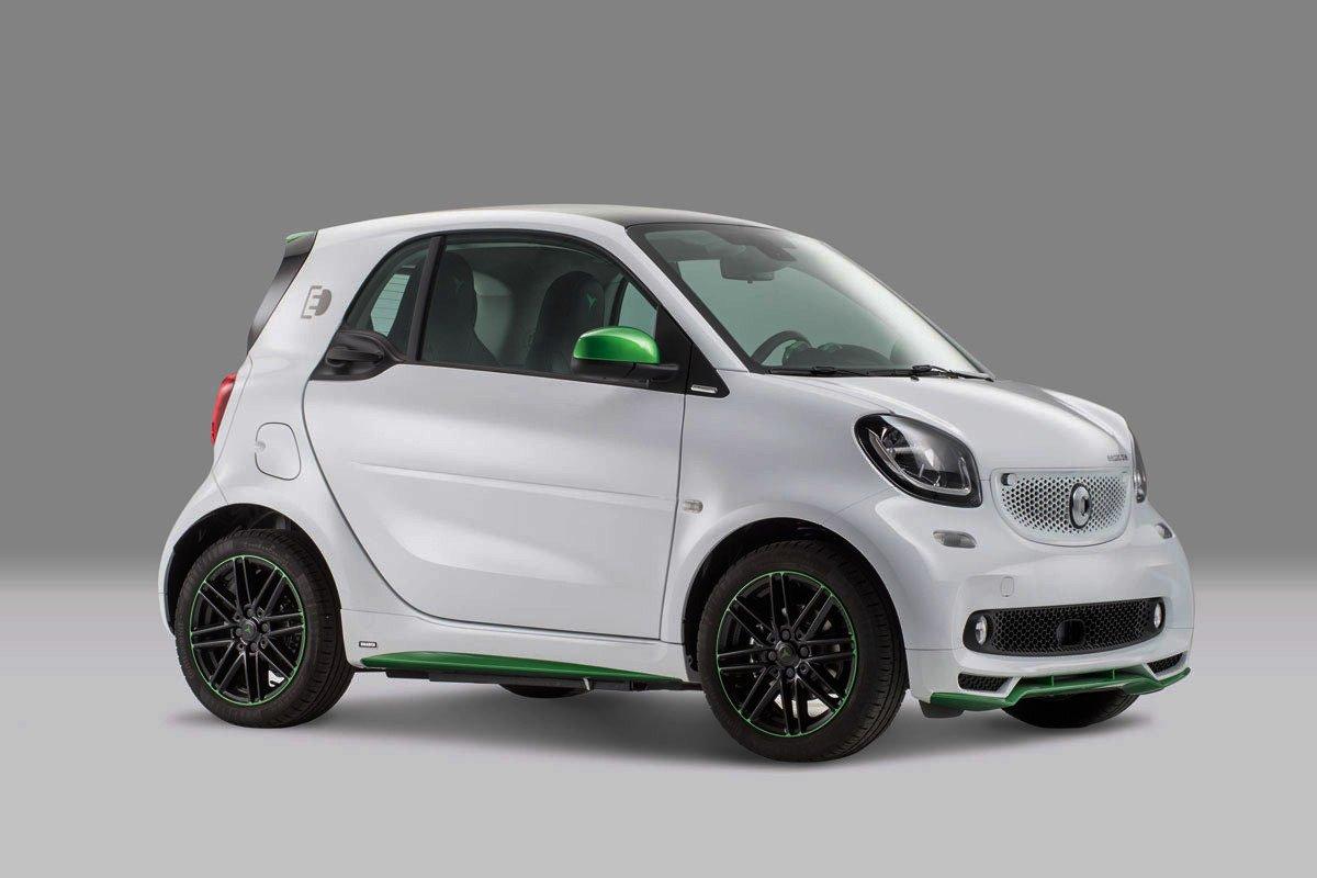 smart Ushuaïa Limited Edition 2018