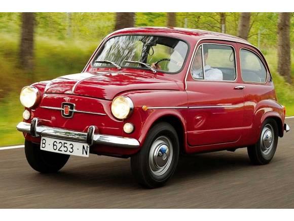 SEAT 600: 60 Aniversario