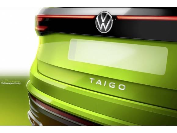 Nuevo Volkswagen Taigo: un SUV coupé made in Spain que llegará a final de año