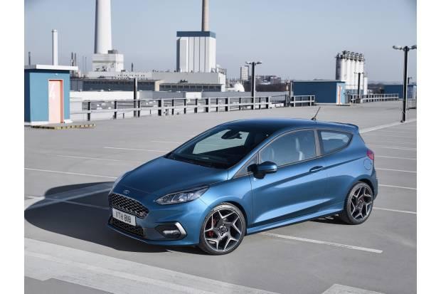 El nuevo Ford Fiesta ST: motor Ecoboost 1.5 de 3 cilindros y 200 CV