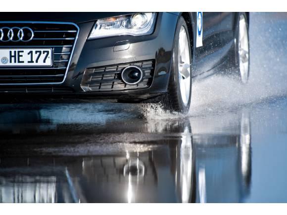 Inflar las ruedas con nitrógeno: ¿merece la pena?