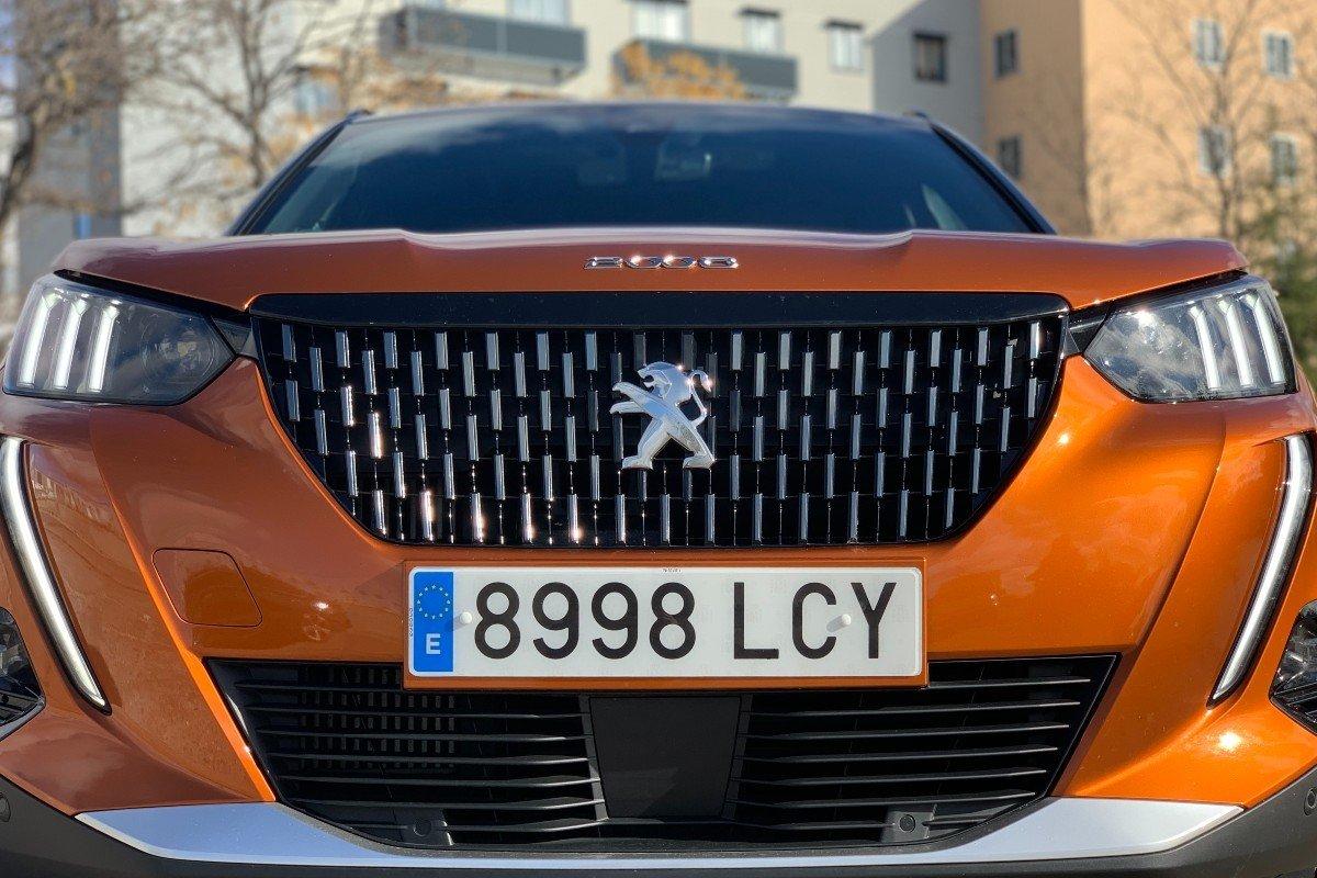 Peugeot 2008 130 Puretech GT Line