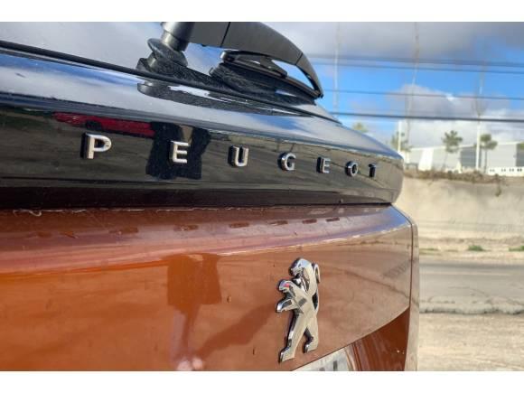 Prueba del Peugeot 2008 130 Puretech GT Line: precio, opinión, fotos, equipamiento,...