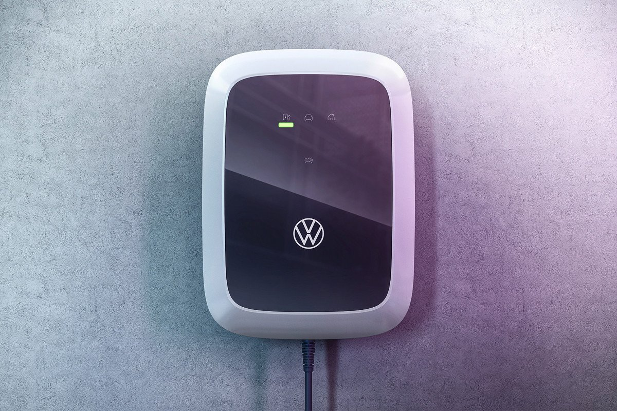 Volkswagen ID Charger