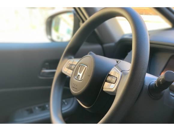 Prueba del nuevo Honda Jazz 2020 y Jazz Crosstar: opiniones, precio, equipamiento,...