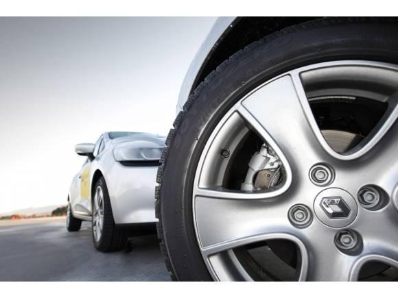 Neumáticos de invierno, no solo para la nieve