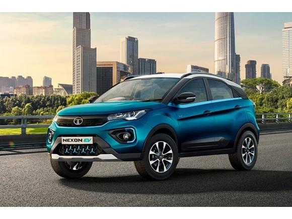 Tata Nexon EV: un SUV eléctrico por 18.000 euros