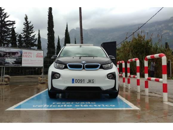 Recorrer una isla en coche eléctrico: EcoRallye Endesa