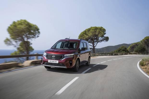Nuevo Nissan Townstar: la sustituta de la NV200