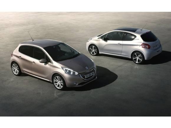 Nuevos coches: Peugeot 208, el pequeño Peugeot se renueva