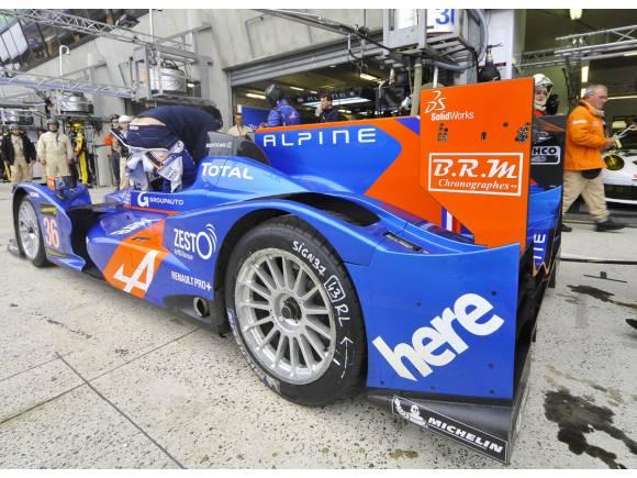24 Horas de Le Mans 2013: La gran carrera