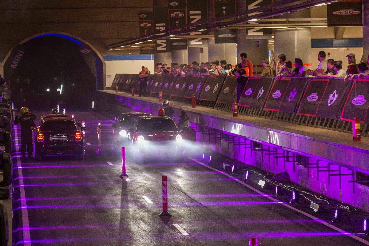 Mini Metro Race Reload