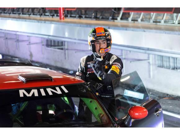 Mini Metro Race Reload: 231 CV de diversión en el andén