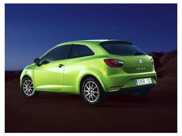 Nuevo Seat Ibiza 2012, el líder de ventas se renueva