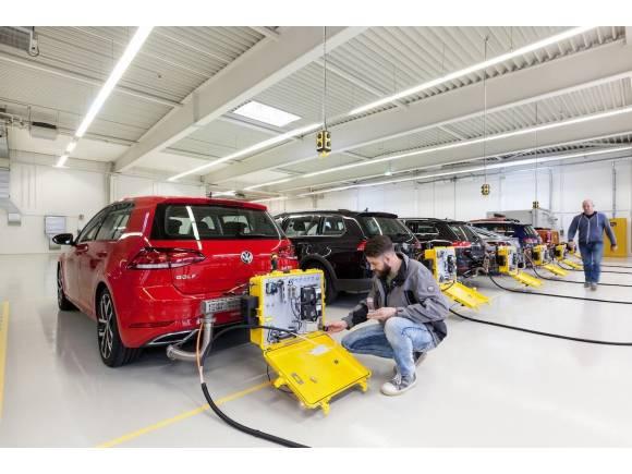 Así afecta el impuesto de matriculación en 2021: el 48% de los coches serán más caros