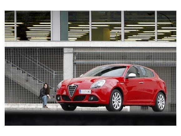 Vídeo: Alfa Romeo Giulietta TCT