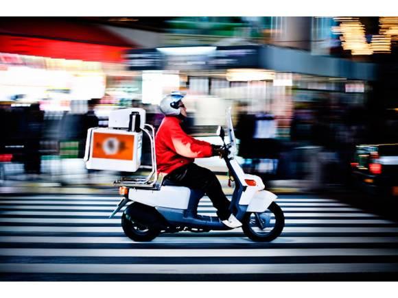 ¿Vas a trabajar en moto? Deberías tener estos consejos en cuenta