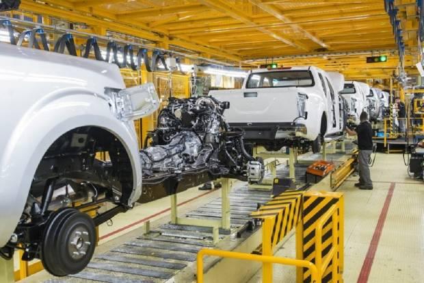 Las claves de la grave crisis del sector del automóvil