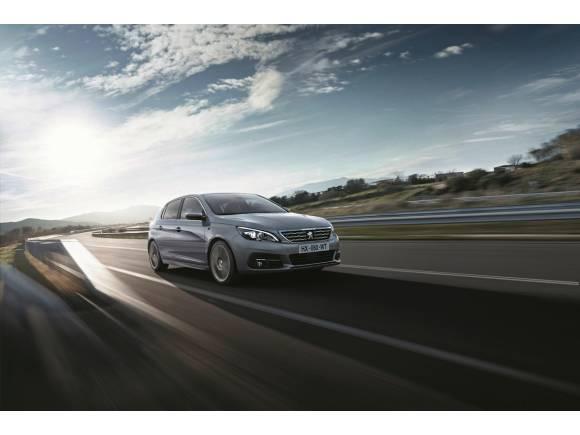 Nuevo Peugeot 308 Tech Edition, más tecnología por menos precio