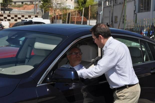 Cancelación reserva dominio para vender un coche