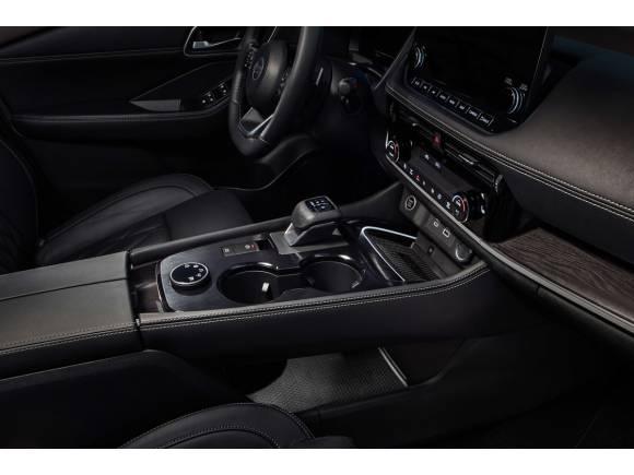 Nissan X-Trail: presentado en Estados Unidos con nueva imagen