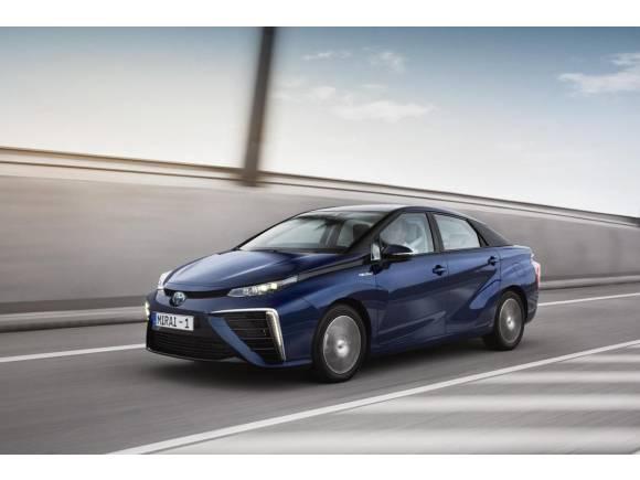 qué coche ecológico comprar, eléctrico, híbrido, enchufable, glp