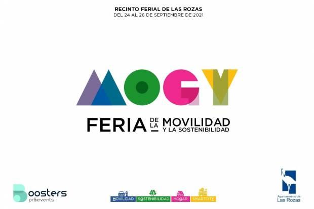MOGY: disfruta de la nueva movilidad del 24 al 26 de septiembre
