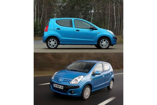 El Nissan Pixo es barato y ecológico. Se comenzará a vender en junio.