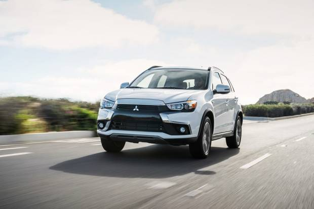Mitsubishi: ASX y tres concepts para el Salón de Ginebra