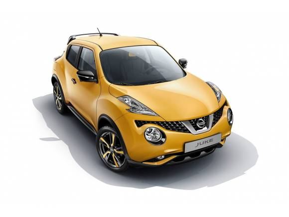 La ofensiva de Nissan: Qashqai, Juke, X-Trail, un nuevo compacto... y la Champions League