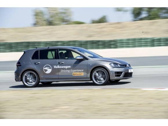 Volkswagen Race Tour 2015: conduce, diviértete y aprende