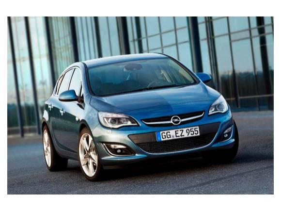 Nueva gama Opel Astra: llega el OPC y el motor Diesel 2.0 BiTurbo de 195 CV