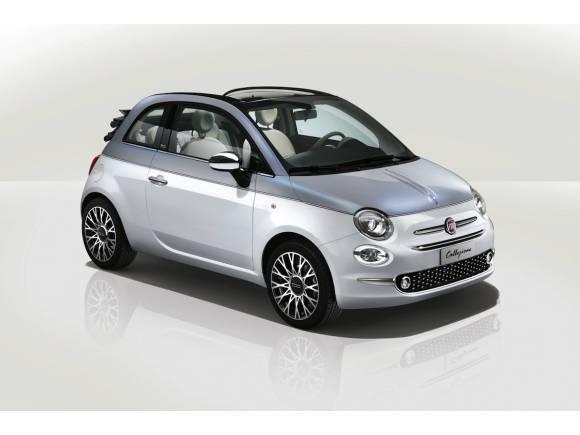 Nuevo Fiat 500 Collezione, celebrando su diseño