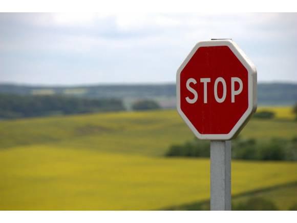 Conducir con mal tiempo: recuerda estas señales