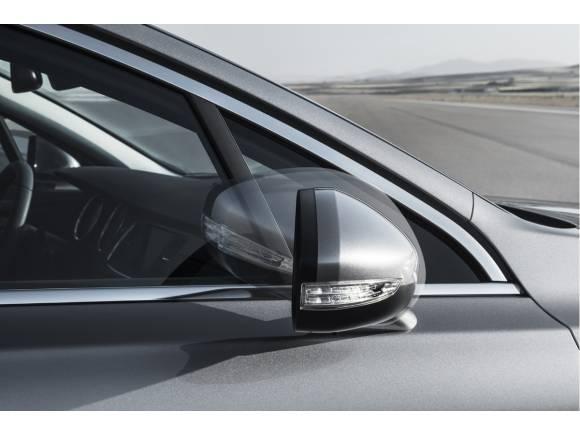Nuevo Peugeot 508: nueva cara, más equipamiento y menos consumo