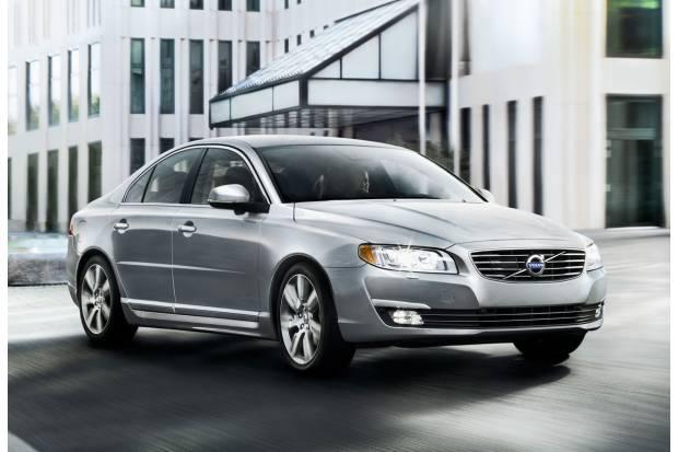 Volvo hace cambios en toda su gama