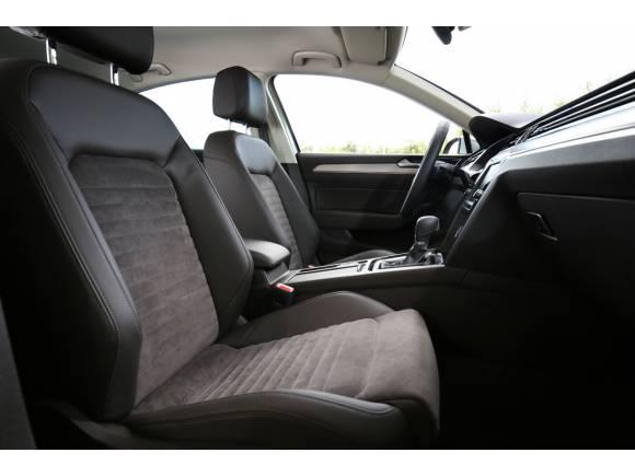 Opinión sobre el VW Passat 2014, precios y descuentos