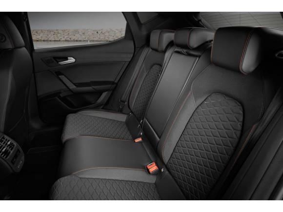 Prueba nuevo Seat León 2020 2.0 TDI 150 CV FR DSG: Opinión y datos