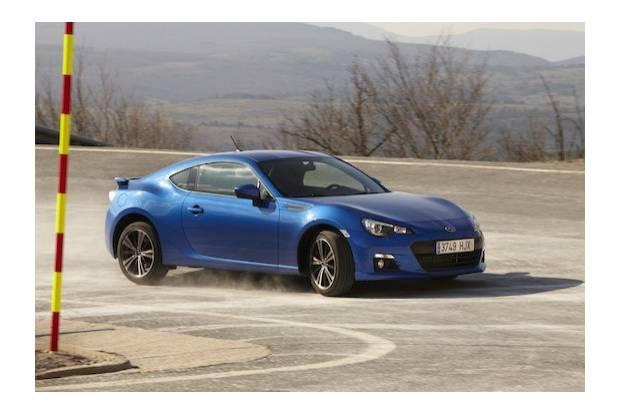 Precios Subaru BRZ, desde 30.900 €