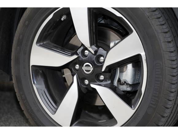 Comprar un Nissan Qashqai: ¿interesa el gasolina?