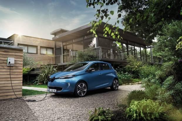 El boom de los coches eléctricos