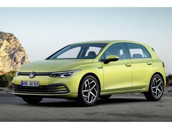 El Volkswagen Golf aterrizará en España desde 22.900 euros