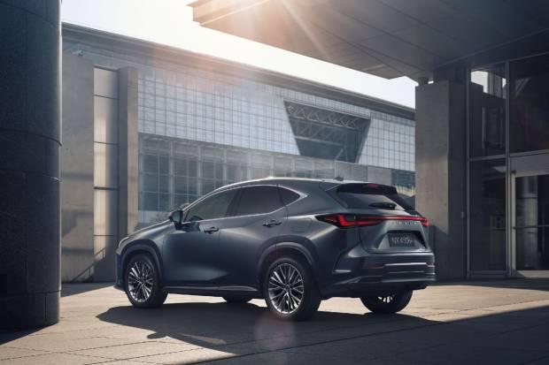 Nuevo Lexus NX 2021: precios, equipamiento y sensaciones