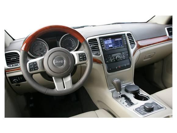 Jeep Grand Cherokee, ahora también con motor turbodiesel