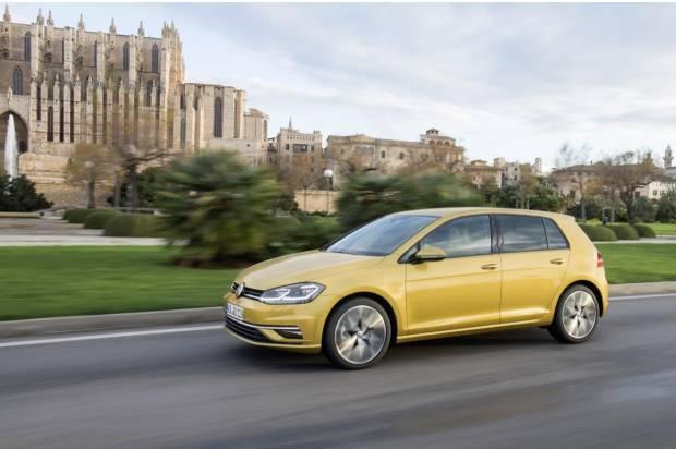 Nuevo Volkswagen Golf 1.5 TSI de gasolina: ¿merece la pena?