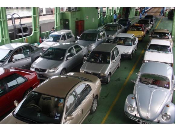 Pasos para solicitar el historial de un coche