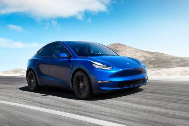 Tesla Model Y: ya conocemos los precios para España