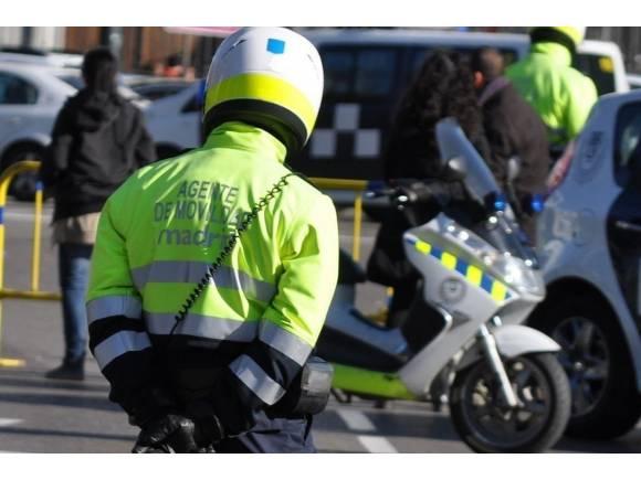 ¿Cómo son los controles de tráfico durante la pandemia?